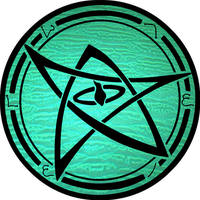 Elder Sign icon request by Azadeth