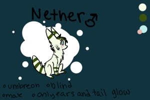 Nether :: ref by anchordrop