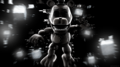 [SFM FNAF] Falling in the lost world by SkyProductions12