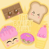 Bakery Club ID by LadyMascara