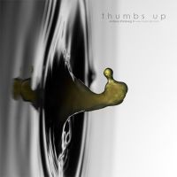 thumbs up by Stridsberg