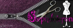 header Blog 'Stephdoleron' by Tiamat-Creations