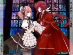 Cantarella-Ted and Teto by OCVocaloid