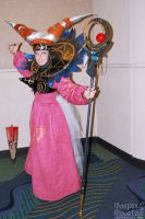 Megacon 2011 50 by CosplayCousins