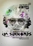 ian simmonds poster by wladko