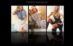 Candice Swanepoel wallpaper 6 by Balhirath