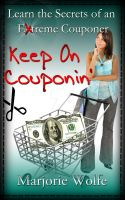 Keep On Couponin' by Marjerie Wolfe by kek19