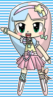 Super Fairy Kei Lady by Crystal-Moore