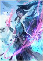 KORRA!!: YouTUBE! by rossdraws