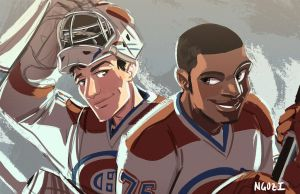 Bring Back the Triple Low Five! by ngoziu