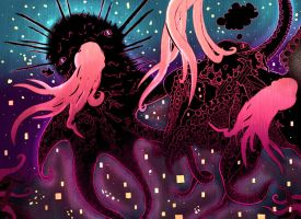 Octopus by Josh Funk by thisismrfunk