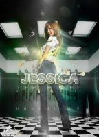 SNSD JESSICA EDIT by ExoticGeneration21