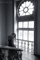 By the window by hiddenhallow