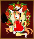 Christmas Wishes 2011 by luna777
