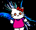 The Secret of the Universe is Hello Kitty by John032586