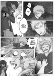 Unravel DNA V1 Page 40 by Kyoichii