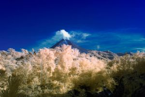 Merapi by heavenland