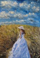 on the meadow by ENERGIA1
