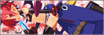 Etna and Prinny by MyaChan13
