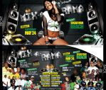 Mix-a-rama flyer NEW v2 by DesignersJunior