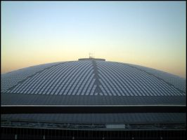 Astrodome by mr-skateboarder
