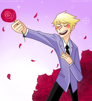 Ouran Host Club: Teddie by Mayonaka-Zetsubo