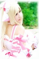 Chobits: Remember by moonru