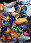 One-Shot Comic P3 Final by Moon-Shyne