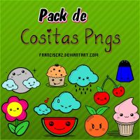 Cositas png by FranciscaZ