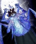 Crystal Spider Monster by Rocktopus64