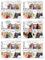 comic captioning madness 2009 by archvermin