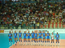 Nazionale Volley Italia by MyMaSs