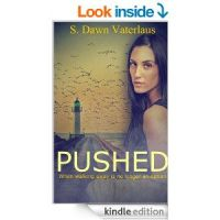 Pushed by S. Dawn Vaterlaus by FrinaArt