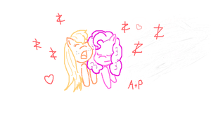 .:ApplePie:. Sleepy Heads by Drawing-Stars-02
