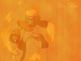 The fires of JUSTICE. by dfranks