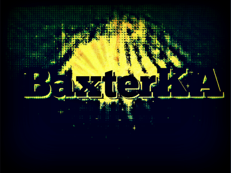 My Profile Pic :D by BaxterKAGFX