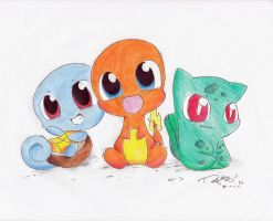 starters by sweetchiyo001