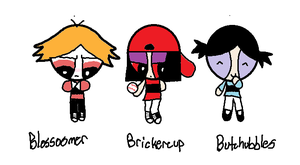 PPG Couples Kids! by ppg-green-team312