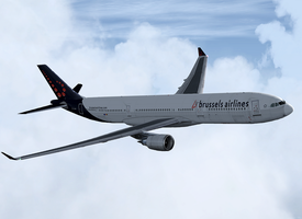 Brussels of the Air by angelswake-tf