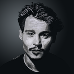 Johnny Depp by Crusnik-O2