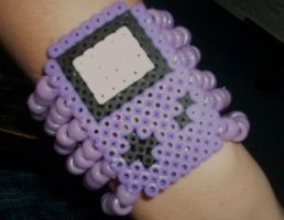Gameboy Kandi by LuckyLynne