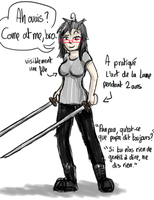 Come At Me Bro by Lilium32