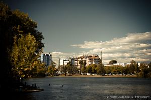 Fall Comes by DrAndrei