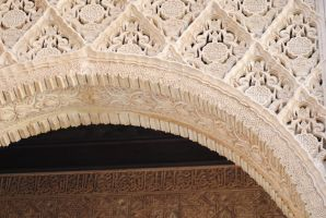 Intricate Arch by Tyyourshoes