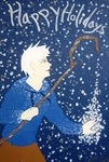 Jack Frost Holiday by BromocresolGreen