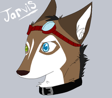 Jarvis by Arch3nemy