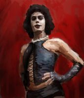 FrankenFurter by JohnathanSung