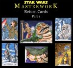 Star Wars Masterwork returns by Reznorix