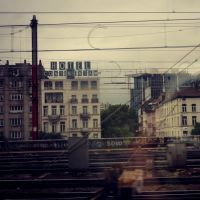 Passing through Belgium 2 by StargardensBreath