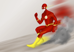 021 The Flash by lauri244